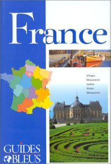 Guide Bleu France (Hachette)