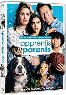 Apprentis parents [FR Import]