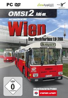 OMSI 2: Wien (Add-on)