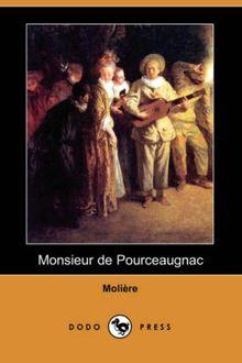 Monsieur de Pourceaugnac (Dodo Press)