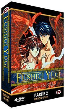 Fushigi yugi, partie 2 [FR Import]