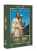 Karl May DVD-Collection 2 (Unter Geiern/Der Ölprinz/Old Surehand) (3 DVDs) [Limited Edition]