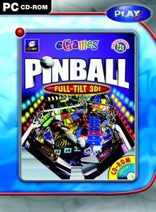Pinball Full-Tílt 3D