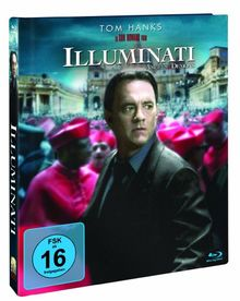 Illuminati - Extended Version (2 Discs) [Blu-ray]