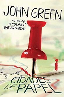 Cidades de Papel (Em Portuguese do Brasil)