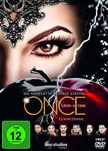 Once upon a time - Es war einmal - Staffel 6 [6 DVDs]