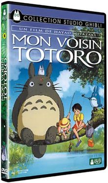 Mon voisin Totoro [FR IMPORT]