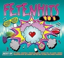 Fetenhits: 90s Best Of