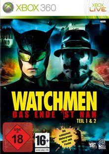 Watchmen - Das Ende ist nahe