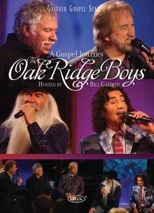 The Oak Ridge Boys - A Gospel Journey [DVD] [2009] [UK Import]