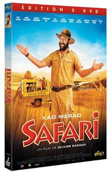 Safari - Edition 2 DVD [FR Import]