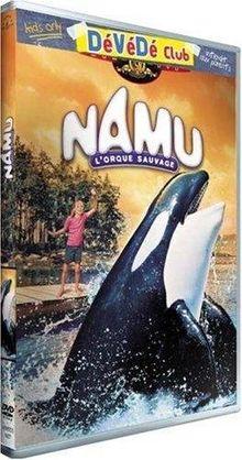 Namu : L'orque sauvage [FR Import]