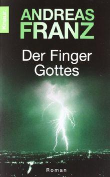 Der Finger Gottes