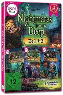 Nightmares from The DEEPUSK:12
