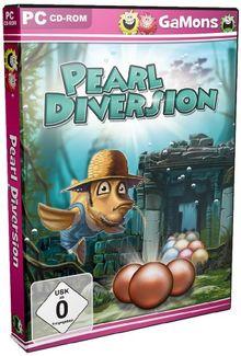 Pearl Diversion - GaMons