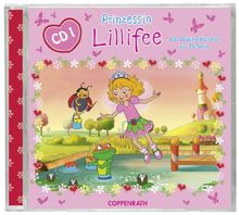 Prinzessin Lillifee - Das Original Hörspiel zur TV-Serie Folge 1