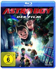Astro Boy - Der Film [Blu-ray]