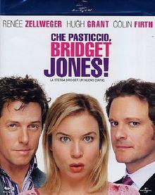 Che pasticcio, Bridget Jones! [Blu-ray] [IT Import]