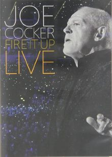 Fire It Up Live [DVD Edition] [DVD-Video] [DVD-AUDIO]