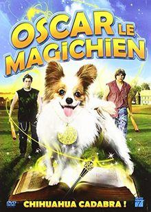 Oscar le magi chien