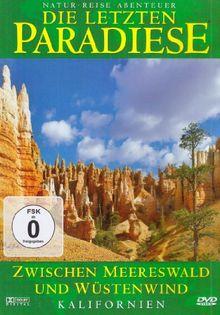 Die letzten Paradiese - Kalifornien (Teil 39)