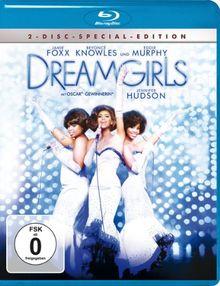 Dreamgirls [Blu-ray] [Special Edition]