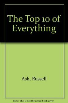 The Top 10 of Everything 1995