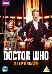 Doctor Who - Deep Breath [UK Import]