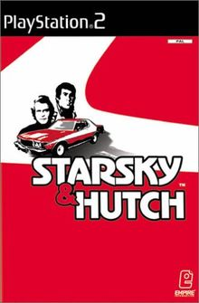 Starsky et Hutch [FR IMPORT]