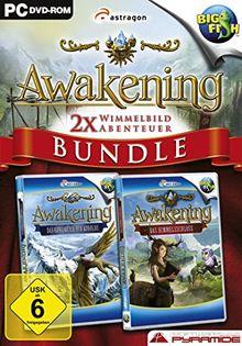 Awakening 3+4 [Software Pyramide]
