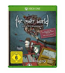 The Inner World - Der letzte Windmönch - [Xbox One]