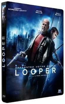 Looper [Blu-ray] [FR Import]