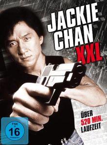 Jackie Chan XXL Modularbook (2 DVDs)