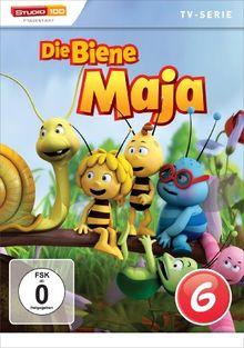 Die Biene Maja - DVD 06