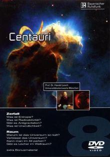 Alpha Centauri Teil 7 - Planck & Einstein/Teilch