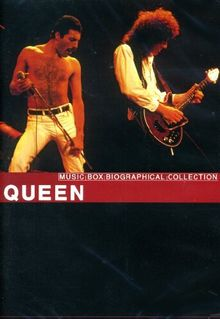 Queen - Music Box Biographical