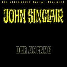Geisterjäger John Sinclair - Der Anfang [Musikkassette]