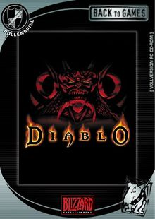Diablo [Back to Games]