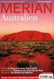 Merian Australien