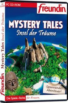 freundin: Mystery Tales