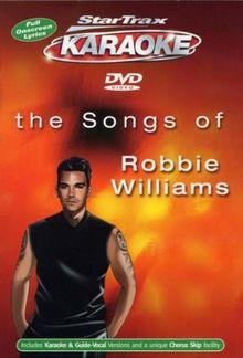 Karaoke - Songs of Robbie Williams