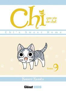 Chi, une vie de chat, Tome 9 :