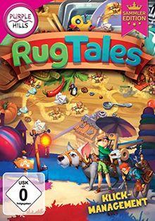 RugTales - Sammler-Edition