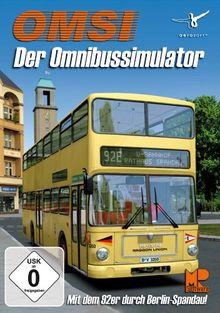 Best of OMSI - Der Omnibussimulator - [PC]