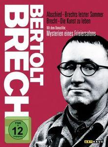 Bertolt Brecht Edition (Mediabook) [2 DVDs]
