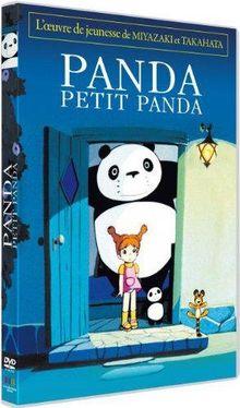 Panda petit panda [FR Import]