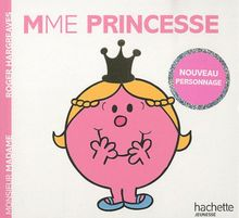 Madame Princesse (Monsieur Madame)
