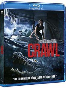 Crawl [Blu-Ray]