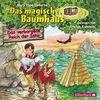 Das verborgene Reich der Inka (Das magische Baumhaus 58): 1 CD