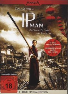 Ip Man [Special Edition] [2 DVDs]